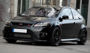 Тюнинг Ford Focus RS